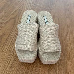 Wedges Platform Sandals